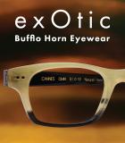 exOtic Buffalo Horn
