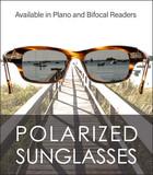 Polarized Bifocal Sunglasses